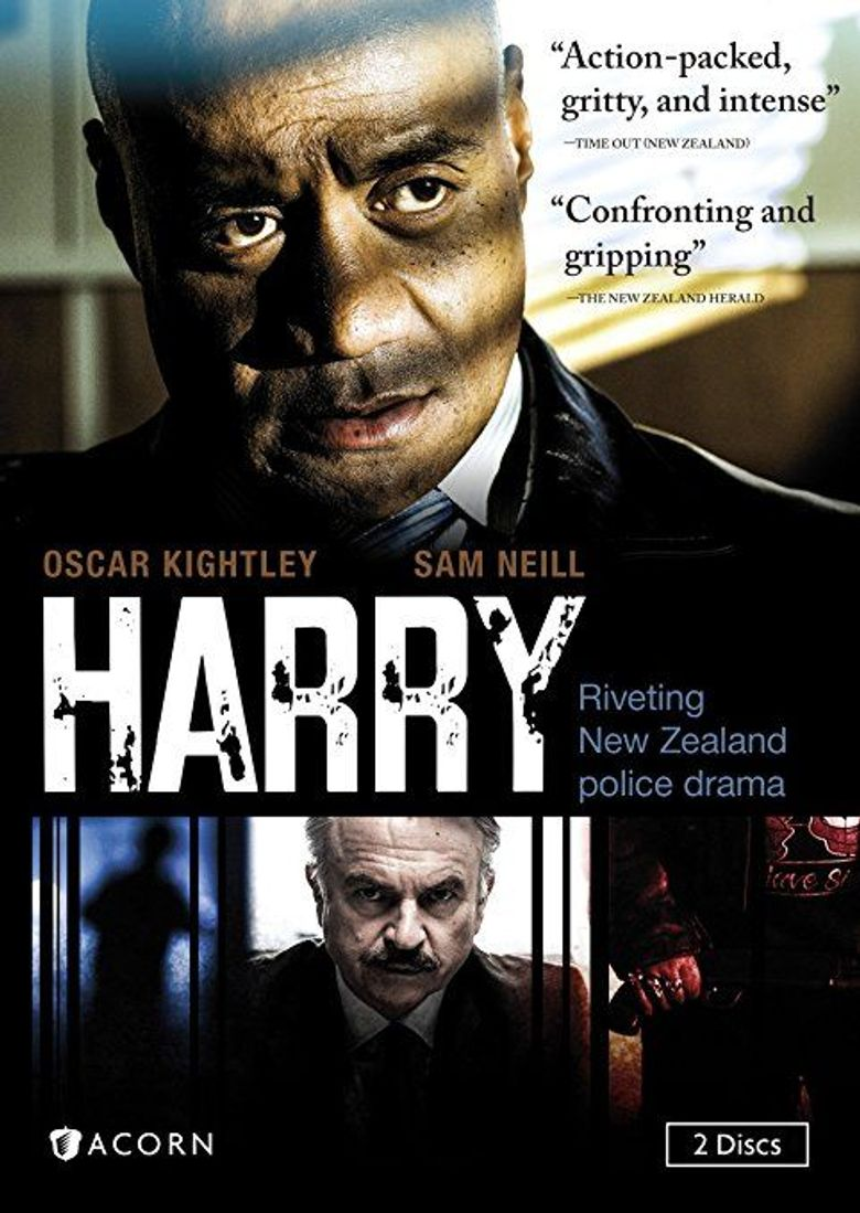Harry Poster