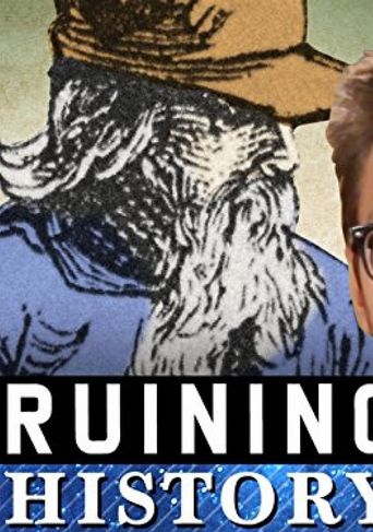 Ruining History Poster