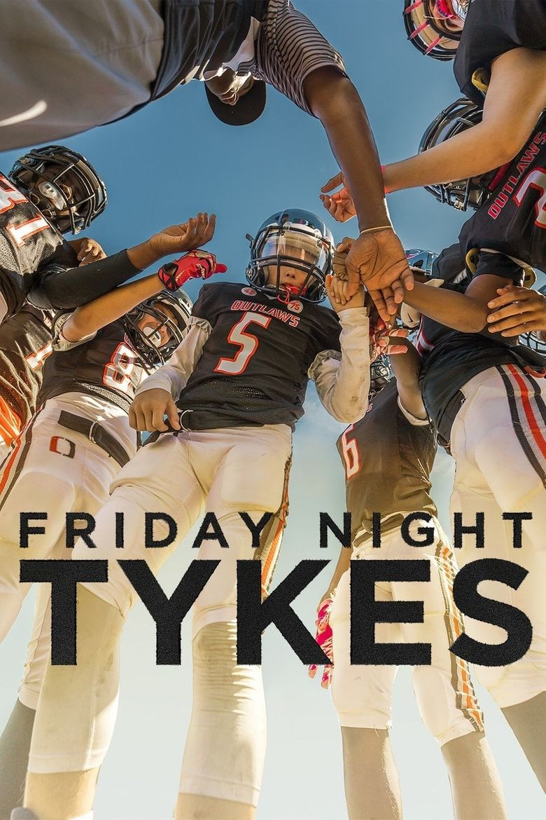 Watch Friday Night Tykes
