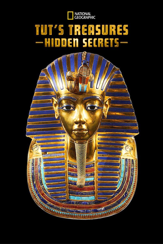 Tut's Treasures: Hidden Secrets Poster