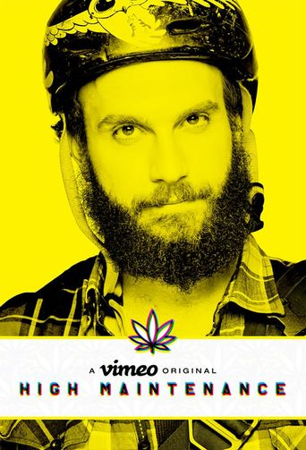 Watch High Maintenance