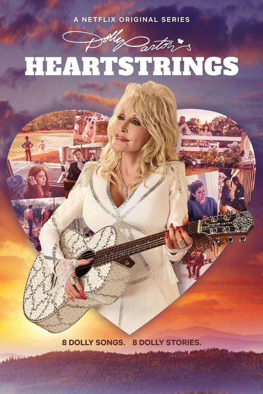 Dolly Parton's Heartstrings Poster
