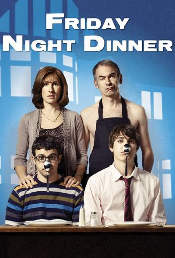 Watch Friday Night Dinner
