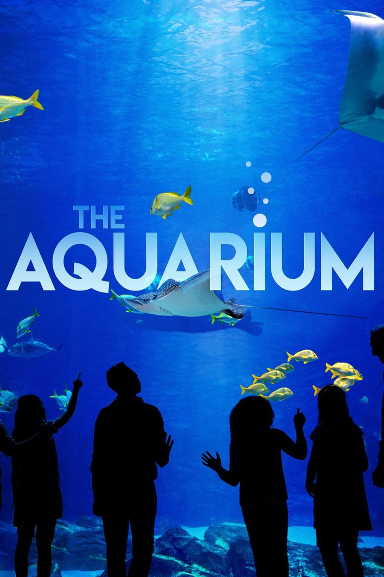 The Aquarium Poster
