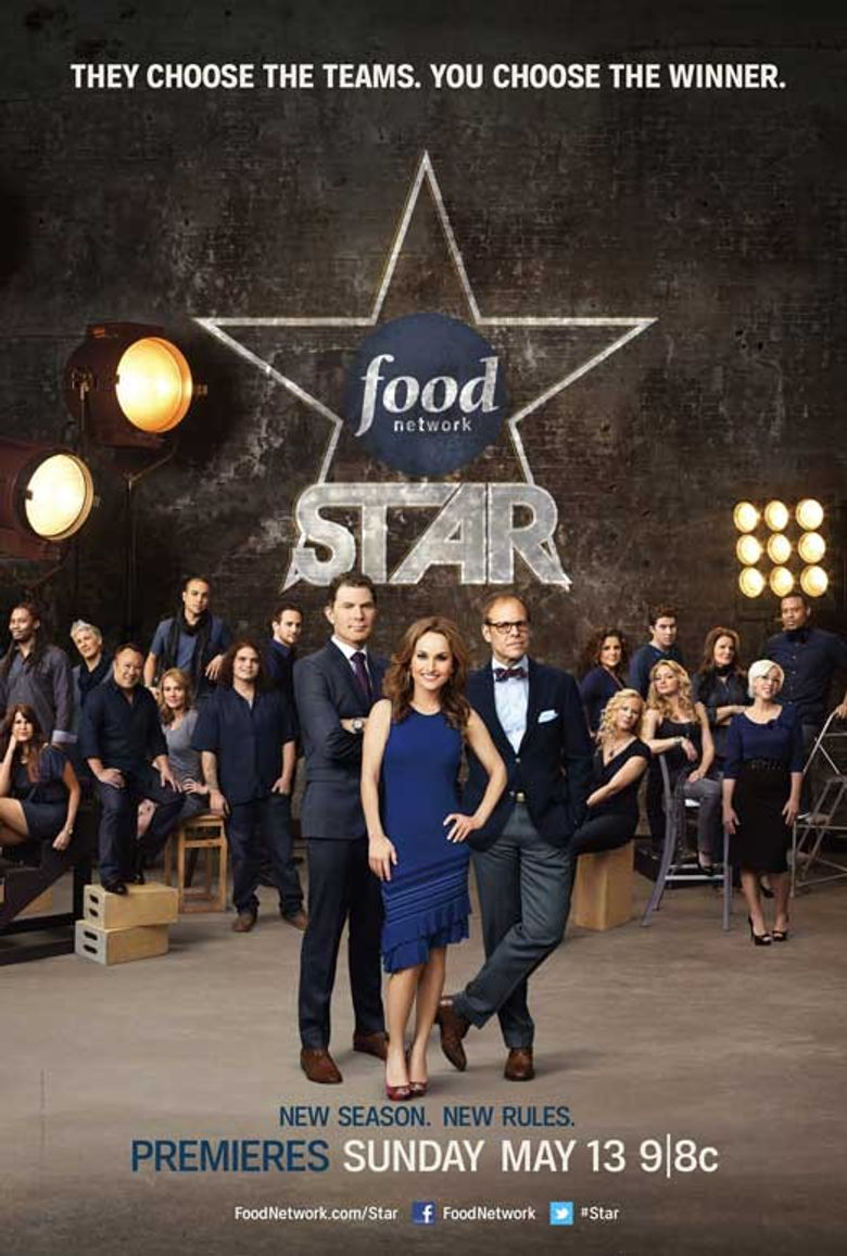 Watch Food Network Star