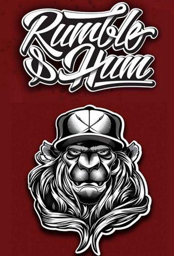 Rumble & Hum Poster