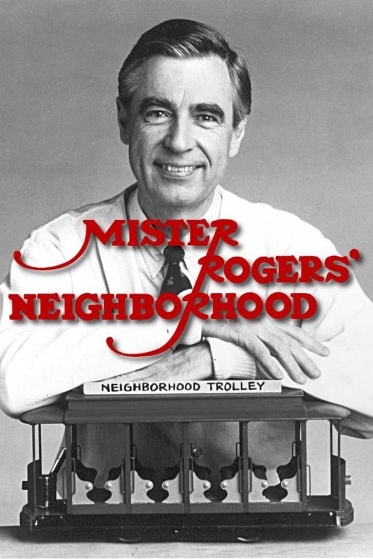Mister Rogers' Neighborhood Poster