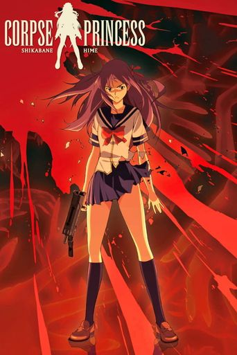 Watch Corpse Princess