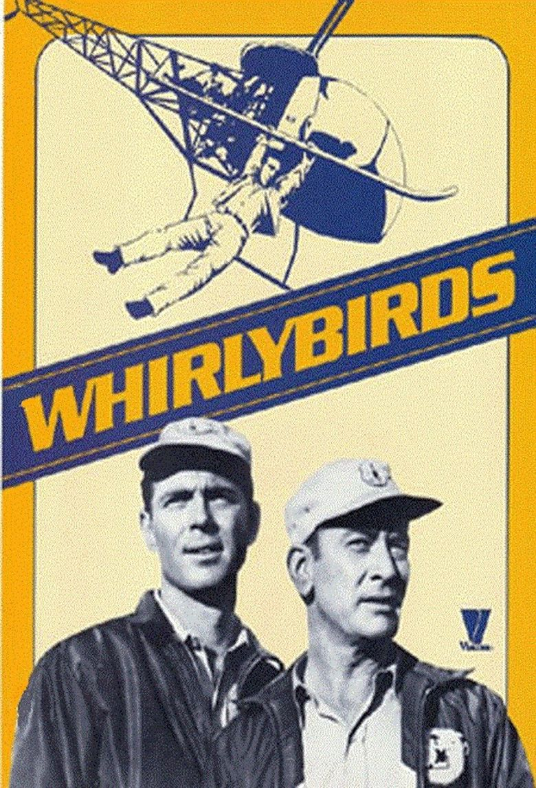 Whirlybirds Poster