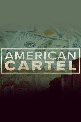 American Cartel Poster