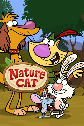 Watch Nature Cat