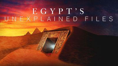 Season 01, Episode 06 Curse of the Screaming Mummy
