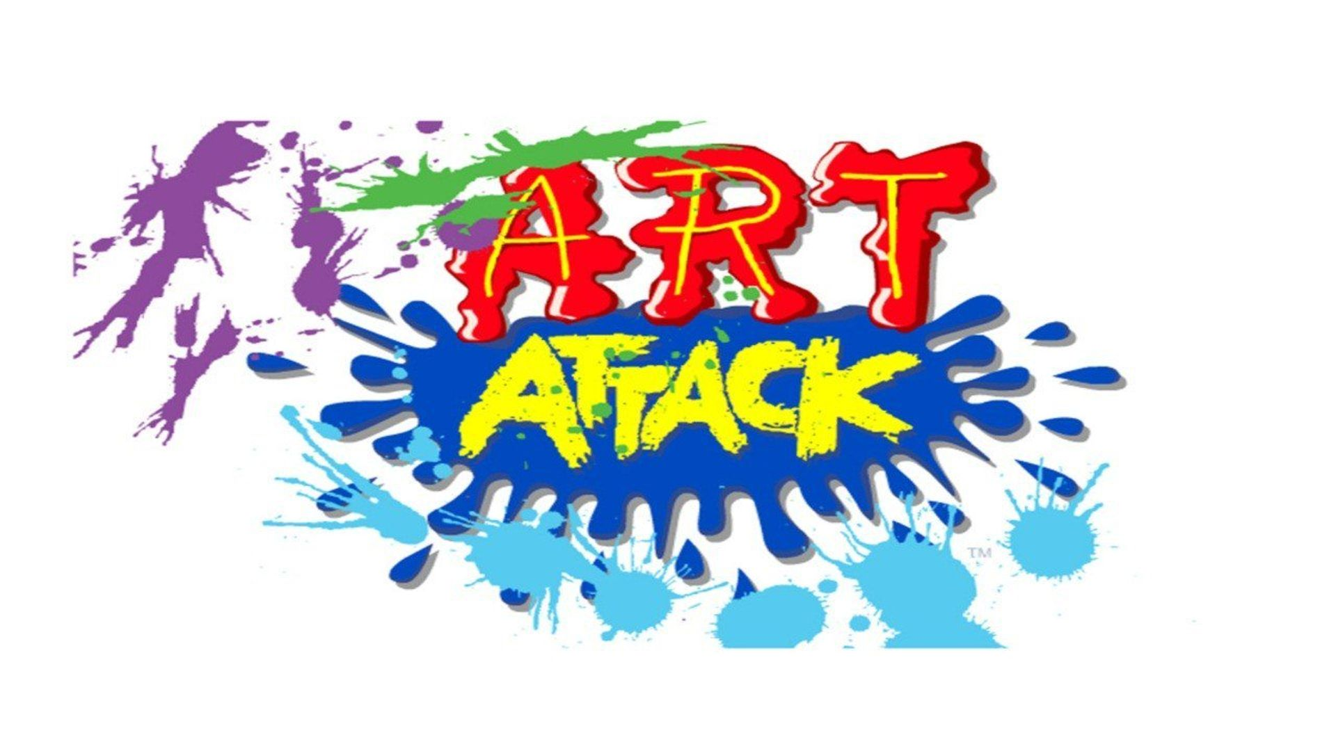 Season 01, Episode 01 Art Attack Season 1 Episode 1