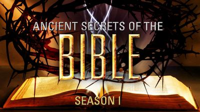 Season 01, Episode 05 Moses' Ten Commandments: Tablets from God?