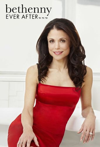 Bethenny Ever After Poster