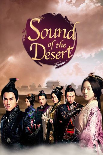 Sound of the Desert Poster