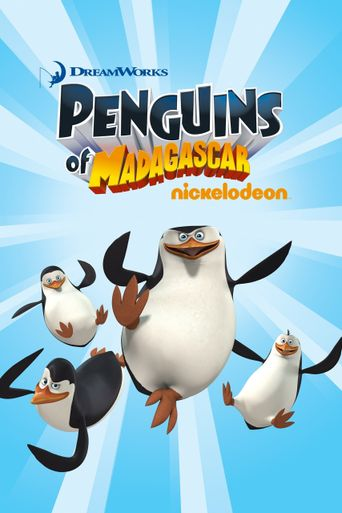 The Penguins of Madagascar - Watch Episodes on Hulu or