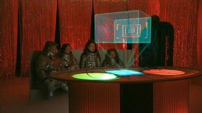 Season 01, Episode 09 Return Of The Mothership
