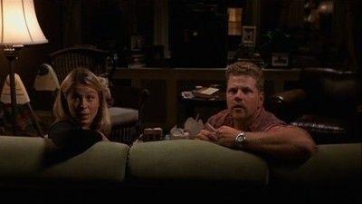 Season 01, Episode 08 When We Were Nice