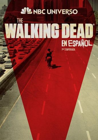 The Walking Dead (Espanol) Poster