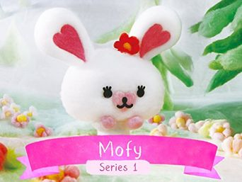 Mofy Poster