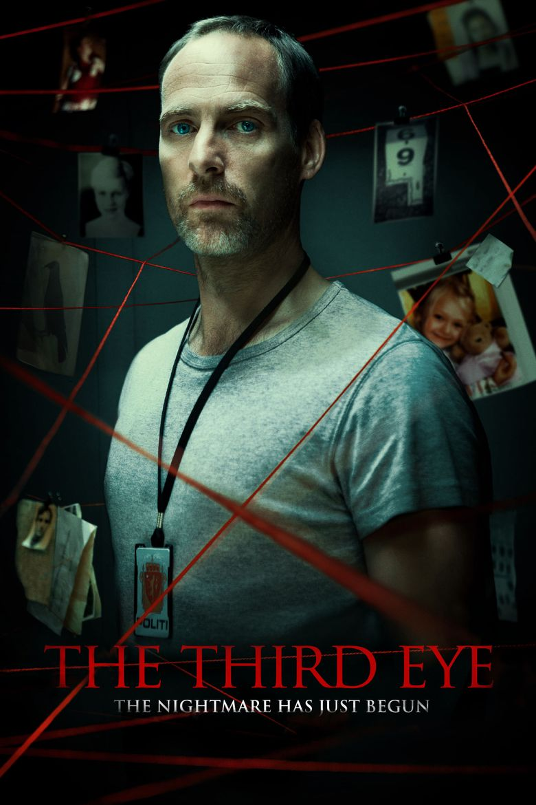 The Third Eye Poster