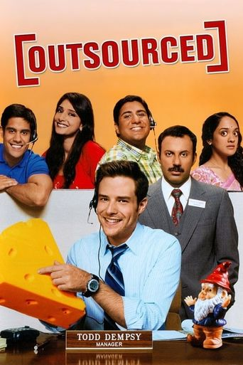 Watch Outsourced