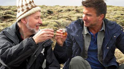 Season 01, Episode 05 Iceland's Warm Fire
