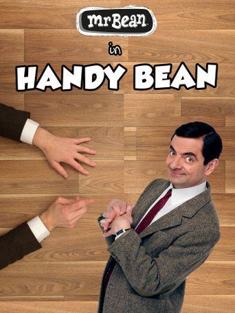 Handy Bean Poster