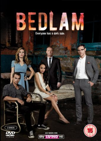 Watch Bedlam