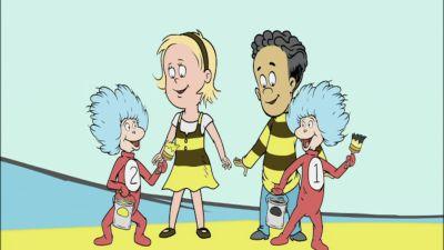 Season 01, Episode 01 Show Me the Honey