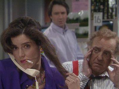 Season 03, Episode 02 Sally's Accountant