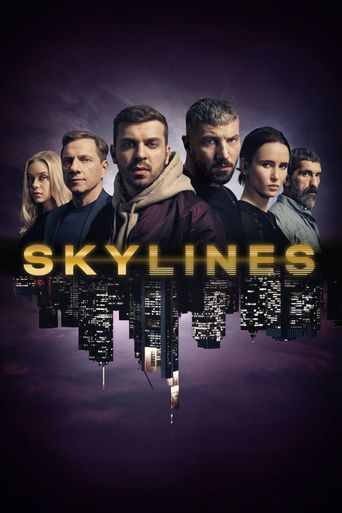Skylines Poster