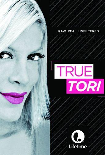 True Tori Poster