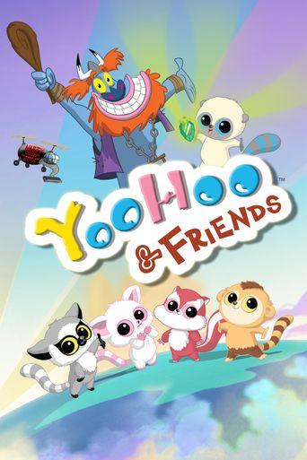 YooHoo & Friends (US) Poster