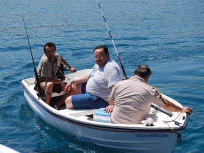 Season 04, Episode 05 Death in the Sea of Cortez