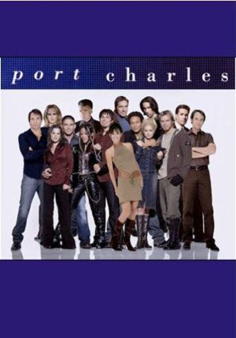 Port Charles Poster