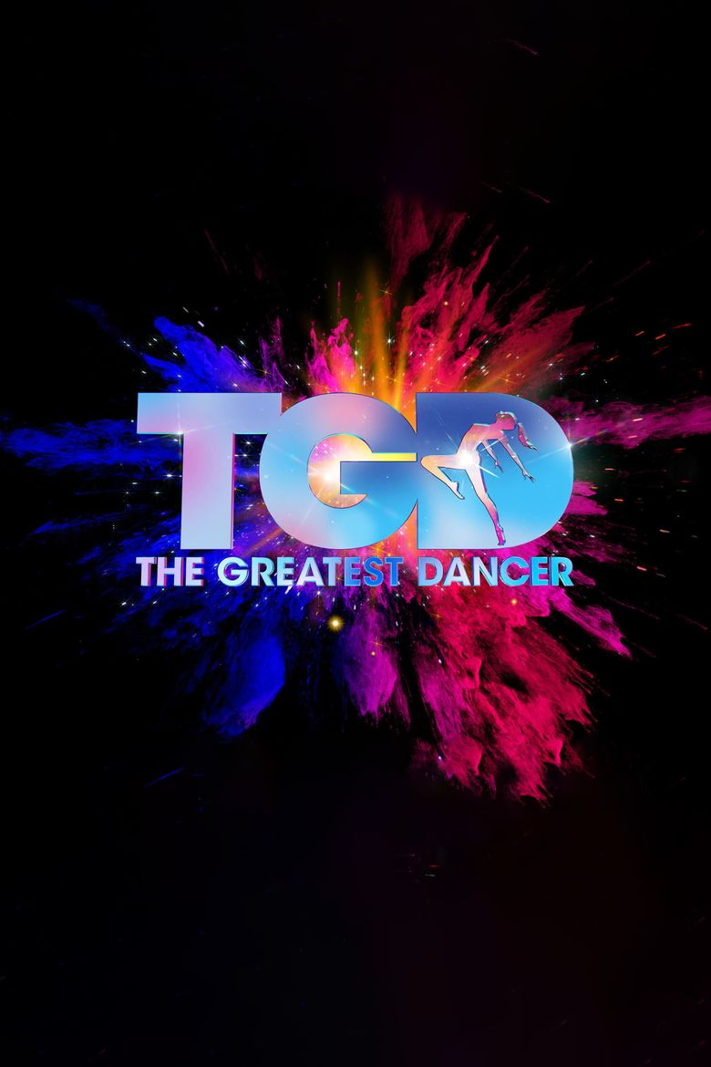 The Greatest Dancer Poster