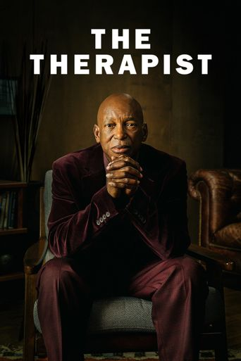 The Therapist Poster