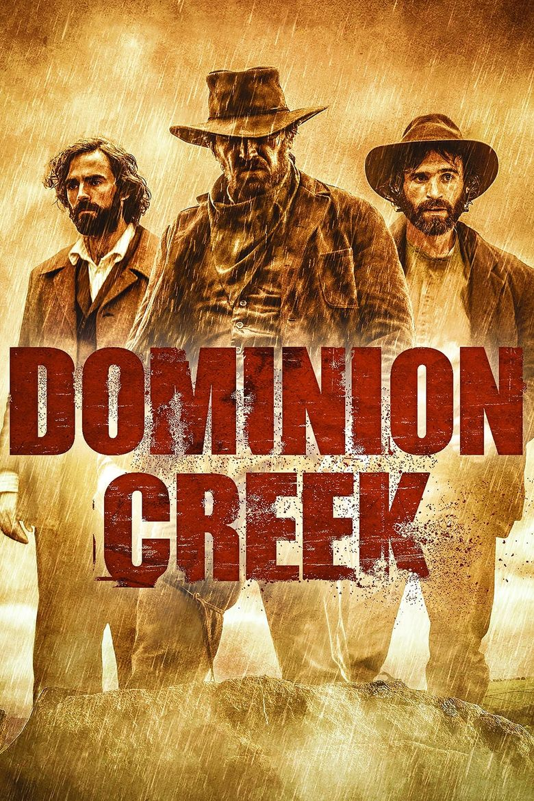 Dominion Creek Poster