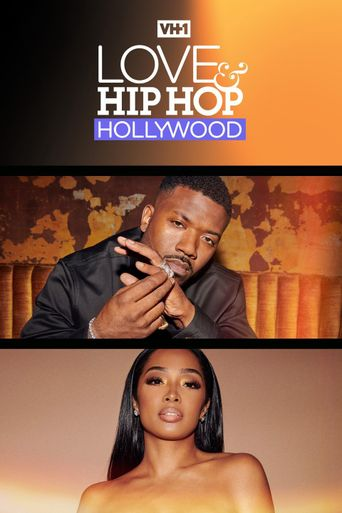 Love & Hip Hop Hollywood Poster