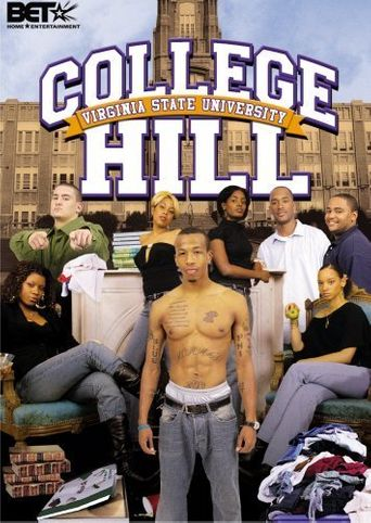 College Hill Poster