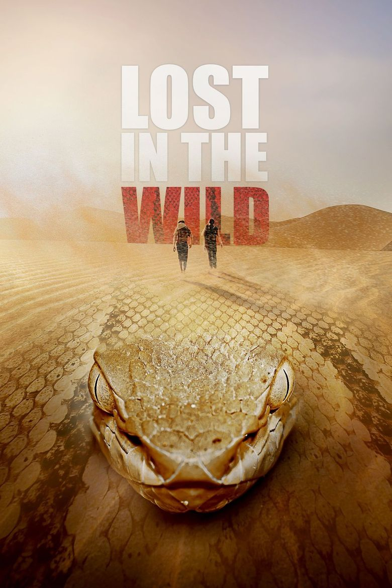 Lost in the Wild Poster