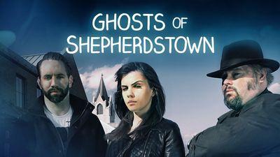 Season 02, Episode 07 I See Dead People