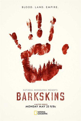 Barkskins Poster