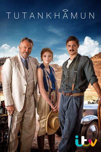 Tutankhamun Poster