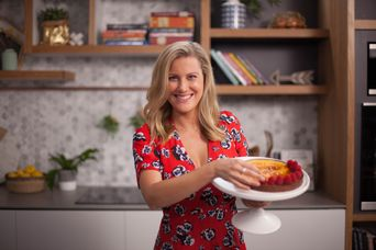 Everyday Gourmet with Justine Schofield Poster