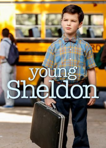 Watch Young Sheldon