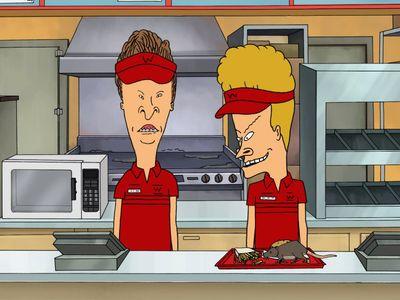 Season 04, Episode 06 Jump!