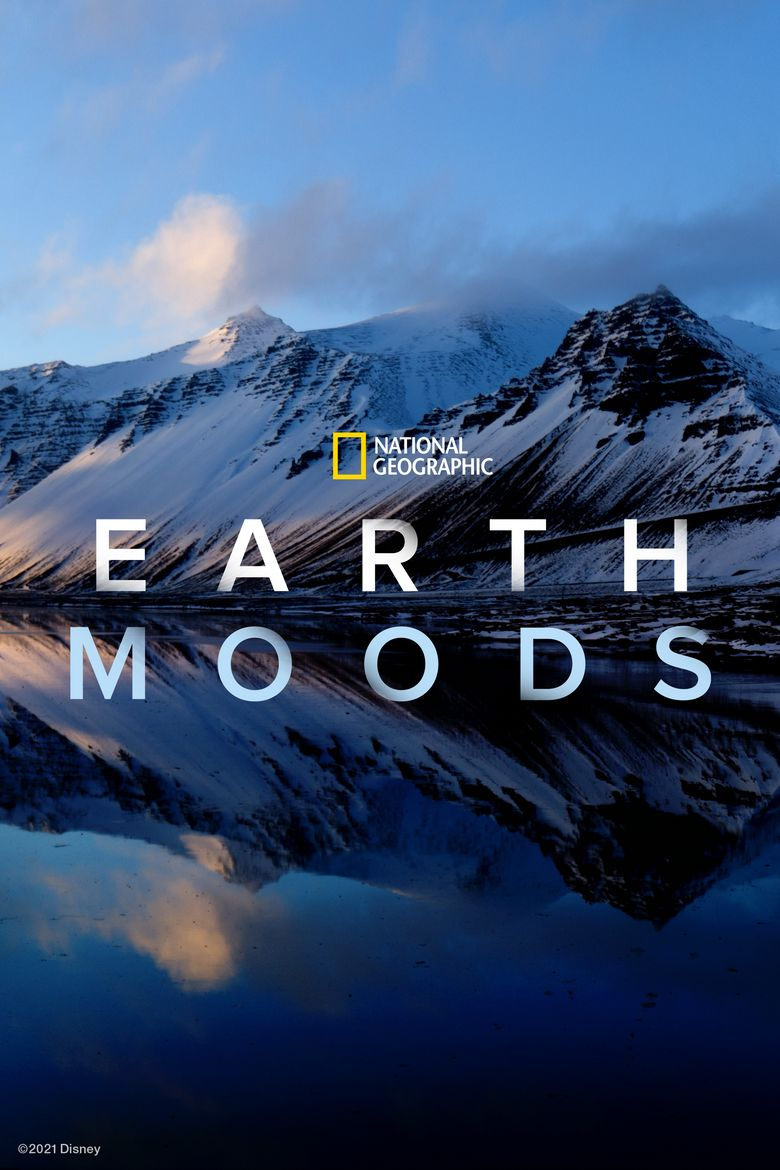 Earth Moods Poster